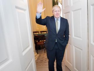 Джонсон устроил перестановки в британском кабмине