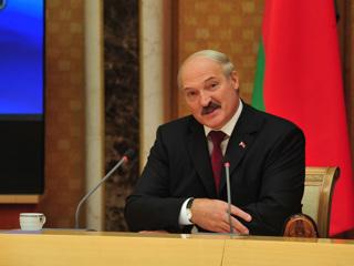 Лукашенко пообещал, что его дети не будут президентами