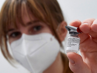 В Норвегии после вакцинации от COVID-19 умерли 23 человека