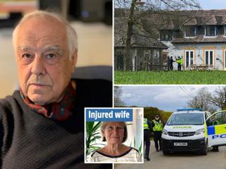 В Великобритании убили одного из богатейших бизнесменов