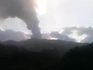 В Сент-Винсенте и Гренадинах объявлена эвакуация из-за вулкана Суфриер