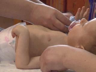 Вести в 20:00. Спасти Матвея из Петербурга: ребенку требуется самое дорогое в мире лекарство