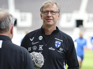 Тренер сборной Финляндии: в матче с Россией нас устроит ничья