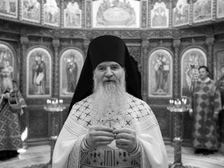 От ковида умер глава центра 'Свет Валаама'