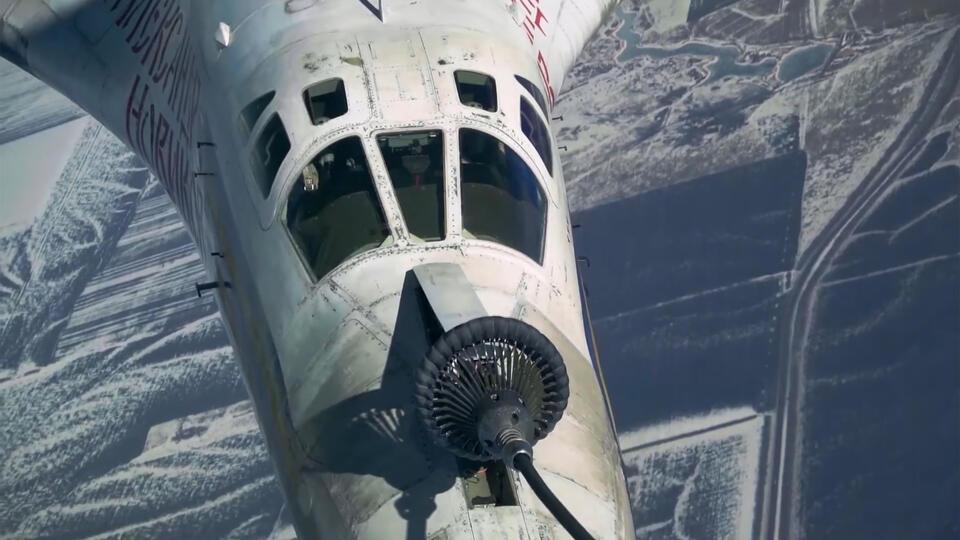 'Посланник' с ядерной бомбой: какой будет дальняя авиация России