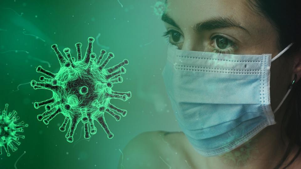 Биолог МГУ: 'Дельта'-штамм может заразить людей с иммунитетом от COVID