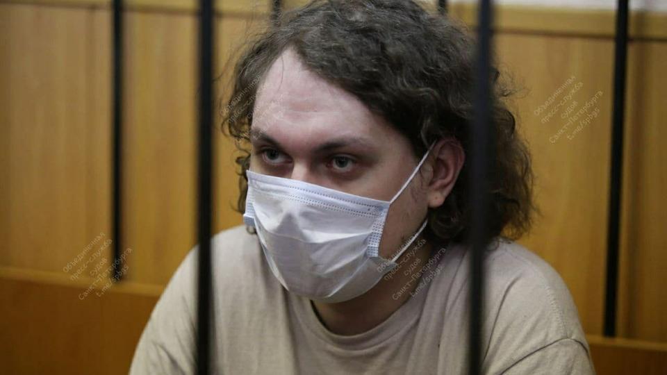 Блогер-женоненавистник заявил, что дело Хованского завели из-за него