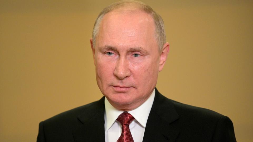 Британцы попросили Путина спасти их от Джонсона