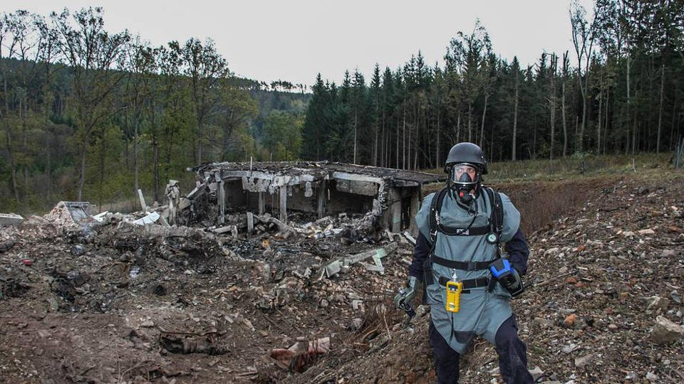 Генпрокурор Чехии не исключил остановку 'дела о Врбетице'
