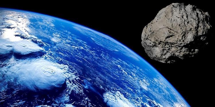 NASA протаранит астероид зондом для репетиции спасения Земли