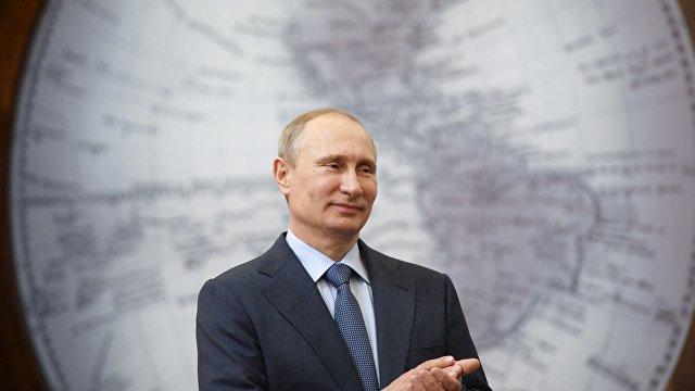 Los Tiempos (Боливия): Путин и новая российская игра на международной арене
