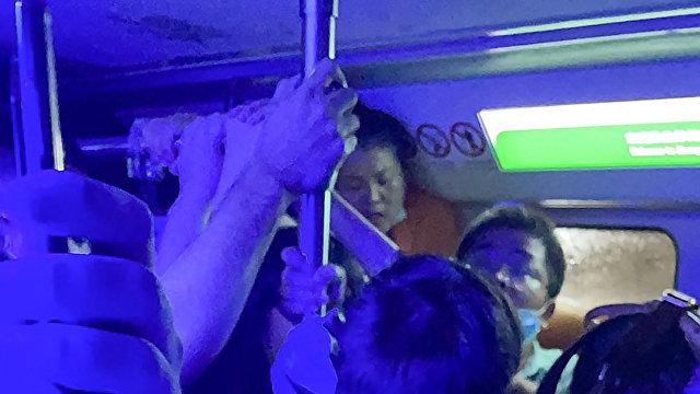Гуаньча (Китай): на 5-ой линии метро погибло 12 человек, публикуем причины происшествия