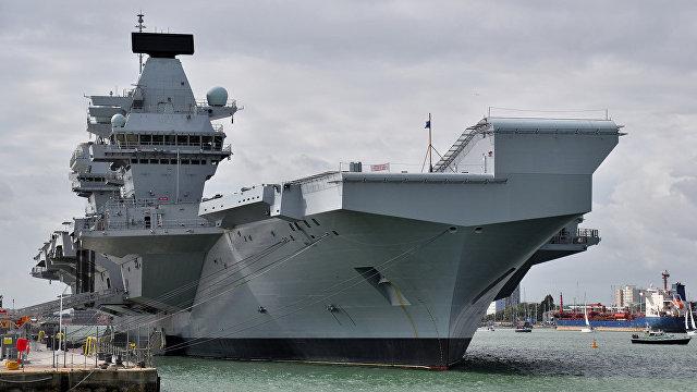 Путин в ловушке: Великобритания построит военные корабли для Украины, так как эксперт предупреждает о конфликте с Россией (Daily Express, Великобритания)