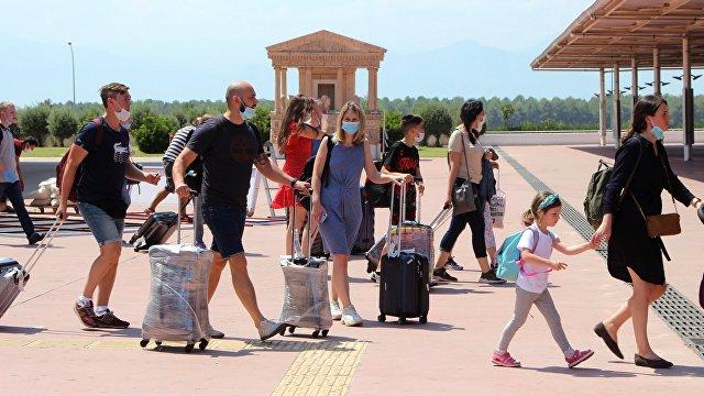 Anadolu (Турция): ожидается, что россияне расширят предпочитаемые туристические направления в Турции