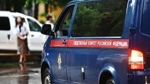 Суд арестовал эксперта, подтвердившего суицид московского чиновника