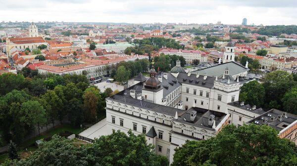 Адвокат рассказал о деле россиянина Меля в Литве