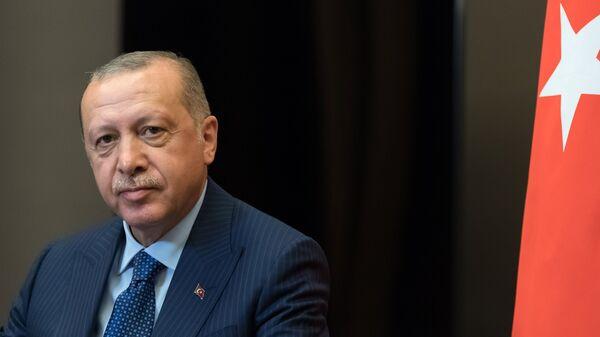 Источник: МИД Турции вызвал посла Италии после слов премьера об Эрдогане