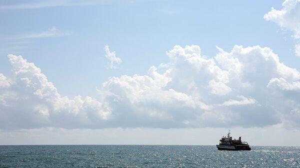 Россия направила 15 кораблей из Каспийского в Черное море