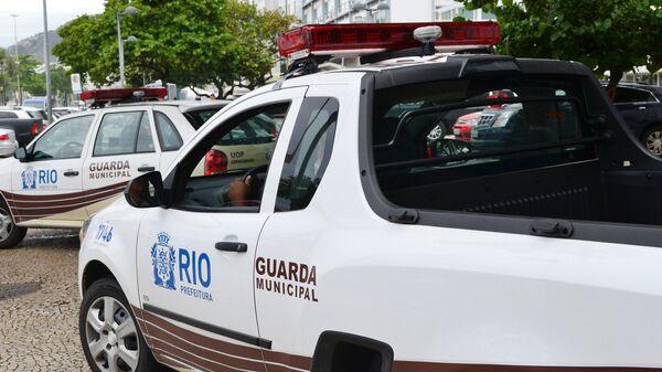 В Бразилии подросток зарезал трех детей и двух взрослых в детском саду