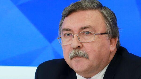 Россия призвала МАГАТЭ не политизировать взаимодействие с Ираном