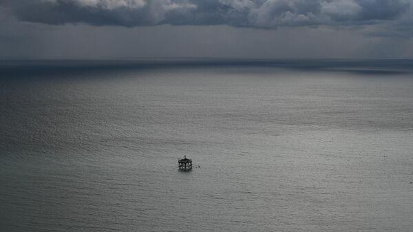 Бальбек назвал наглостью беспокойство НАТО о доступе в Азов и Черное море