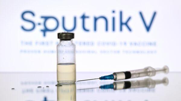 Разработчик рассказал о случаях ревакцинации 'Спутником V'