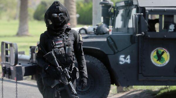 В Ираке предотвратили теракты, которые планировали боевики ИГ*