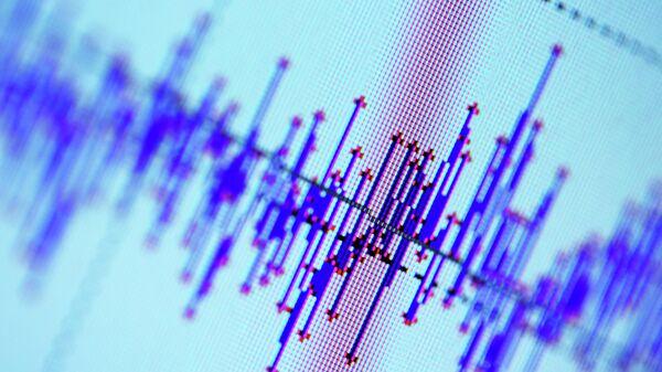 В Туве и Красноярском крае произошло землетрясение