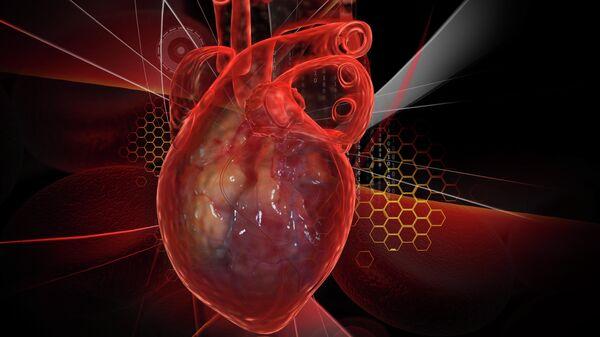 Выявлен ранний признак сердечных заболеваний