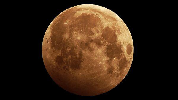 Жители Дальнего Востока смогут увидеть лунное затмение