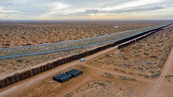 Эксперт прокомментировал кризис на американо-мексиканской границе