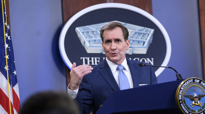 В США прокомментировали возможность прохода кораблей в Чёрное море
