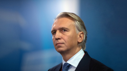 Дюков назвал задачи сборной России по футболу на Евро-2020