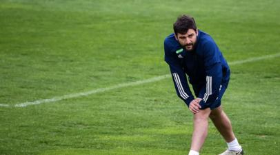 Джикия назвал козыри сборной России на Евро-2020