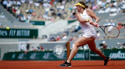 «Маленькая мечта, которая сбылась»: как Павлюченкова впервые вышла в финал «Ролан Гаррос»