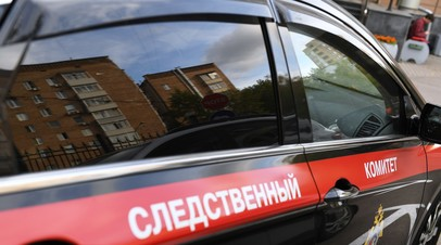СК начал проверку по факту аварийной посадки самолёта в Пулкове
