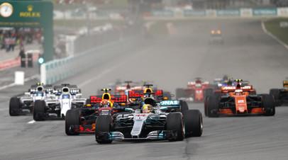 Motorsport: Audi и Porsche намерены создать свои команды в «Формуле-1»