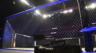 Финкельштейн: перешедшие в UFC бойцы M-1 могут проводить в России до двух боёв в год