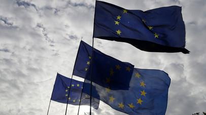Боррель призвал ЕС сплотиться в отношениях с Россией на фоне кризиса