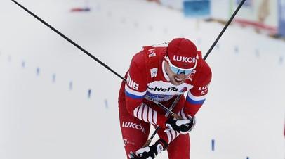 Тренер сборной России по лыжным гонкам рассказал, как Устюгов болел коронавирусом