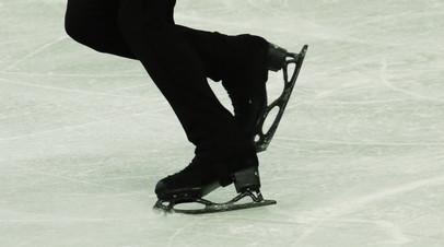 Фёдоров выиграл второй этап Кубка России среди юниоров