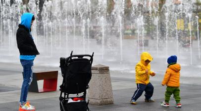 В «Опоре России» прокомментировали выделение дополнительных средств на выплаты многодетным семьям