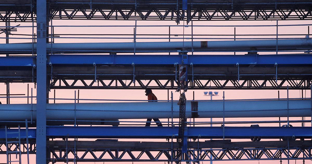 Carnegie Moscow Center (Россия): второй газовый фронт. Что означает для России энергетический кризис в Китае (Carnegie Moscow Center)