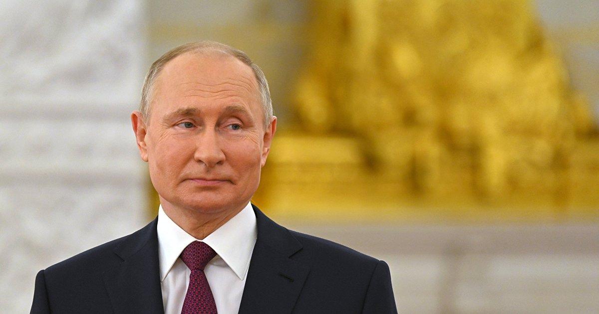 Факти (Болгария): Путин приказал европейскому газовому рынку взорваться? (Факти.бг)