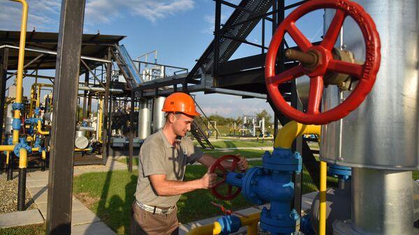Украинцев возмутила реакция ЕС на контракт между 'Газпромом' и Венгрией
