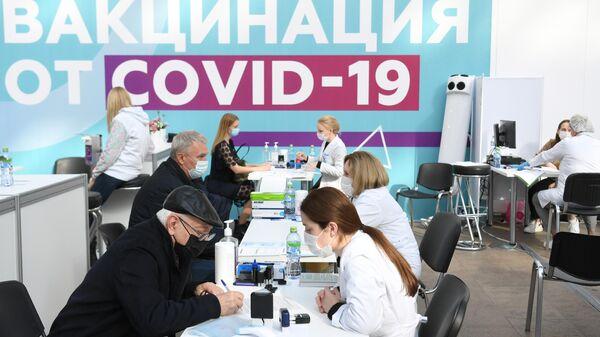В Астрахани ввели обязательную вакцинацию для некоторых категорий граждан
