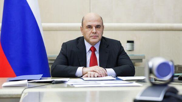 Мишустин пообещал выплатить блокадникам по 50 тысяч рублей