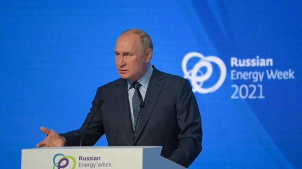 Китайцев восхитило 'последнее предупреждение' Путина Европе