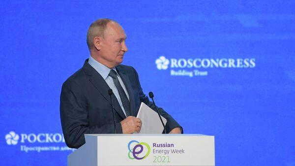 Пушков оценил вопрос американской журналистки Путину