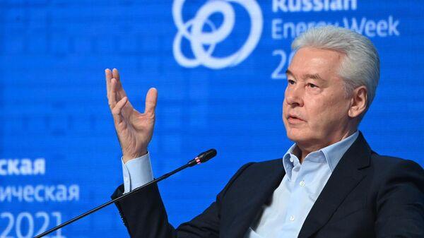 Собянин: дефицит в 300 миллиардов рублей покрывается текущими контрактами